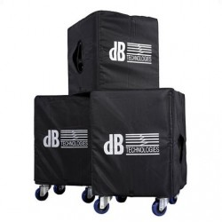 Husa protectie pentru SUB 05D DB Technologies TC S05D