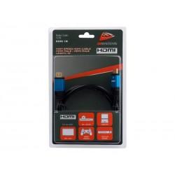 Cablu HDMI tata-tata 1m, HDMI-1M Jb Systems