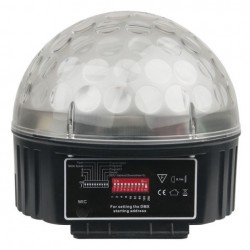 Efect lumini LED Showtec Disco Star