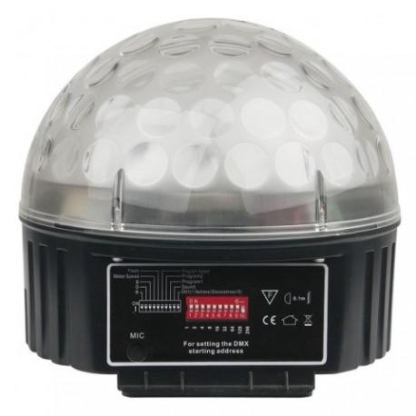 Efect lumini LED Showtec Disco Star
