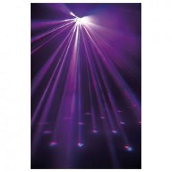 Efect lumini LED Showtec XB-Wave DMX