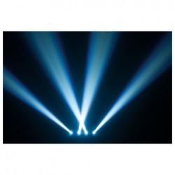 Moving head LED Showtec XS-4W