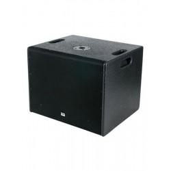 Subwoofer activ DAP Audio DRX-15BA
