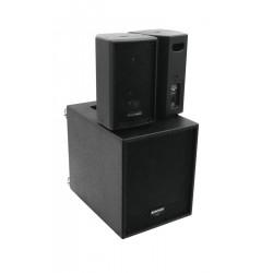 Sistem portabil Omnitronic AS-470