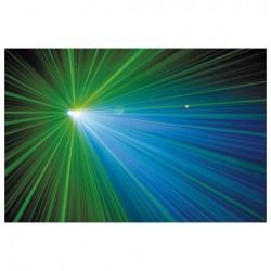 Laser Showtec Bluestar MKII DMX