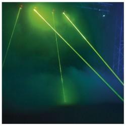 Laser Showtec Galactic Beam