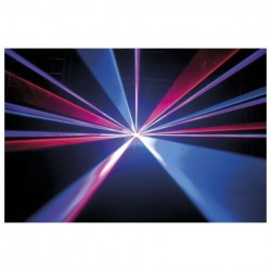 Laser Showtec Galactic RBP-180