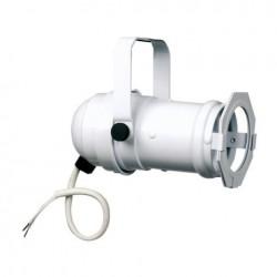 Proiector Showtec Parcan 16, GU5.3 socket alb