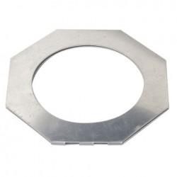 Rama pentru filtru Showtec Parcan 16 argintiu