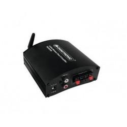 Receptor semnal audio wireless cu amplificator Omnitronic WS-1RA