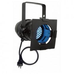Comutator de picior Showtec Footswitch pentru Compact Lightset