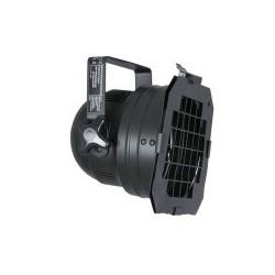 Proiector Showtec Par 56 Short IEC negru