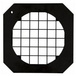 Rama pentru filtru Showtec Parcan 56 short negru