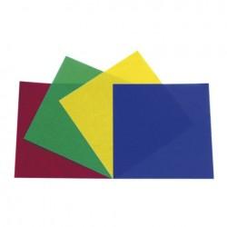 Set filtre color Showtec Par 56 Colourset 1