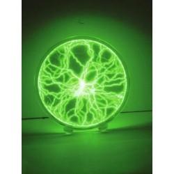 Disc plasma Eurolite PLASMA DISC 30 GREEN
