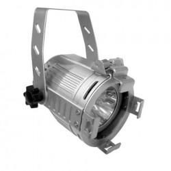 Proiector LED Showtec Pinspot Pro argintiu