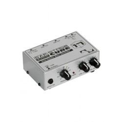Procesor sine/square DAP Audio SC-17