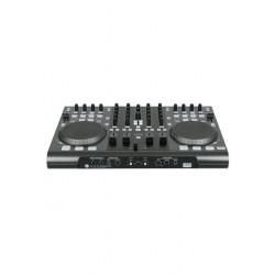 Controller 4 canale DAP Audio CORE KONTROL D4i