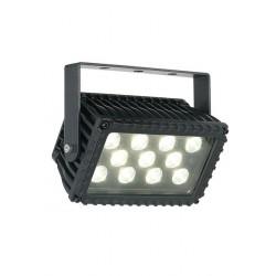 Proiector LED de exterior IP65 Showtec Cameleon Flood 11WW