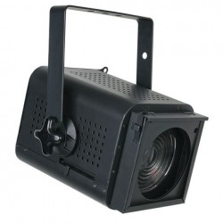 Reflector de teatru Showtec Performer LED 150, Fresnel, DMX
