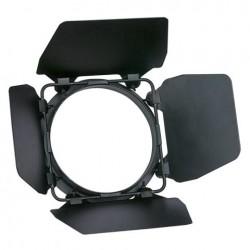 Voleuri barndoor pentru reflector Showtec Performer 1000
