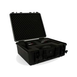 Case pentru 2 x CO2 JET MagicFX MFX3304