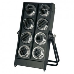 Blinder Showtec Stage Blinder 8, negru