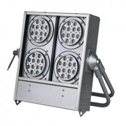 Blinder Showtec LED Power Blinder 4 DMX, argintiu