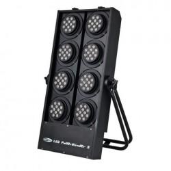 Blinder Showtec LED Power Blinder 8 DMX, negru