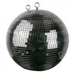 Sfera oglinzi Showtec Mirrorball 30 cm negru