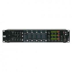 """Accesorii rack 19"""" pentru Gig 83CFX /104C DAP Audio D2293"""