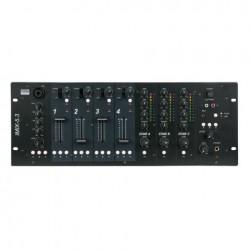 Mixer de rack DAP Audio IMIX-5.3