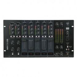 Mixer de rack DAP Audio IMIX-7.2 USB
