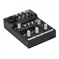Mixer USB, Bluetooth Dap Audio Mini-GIG