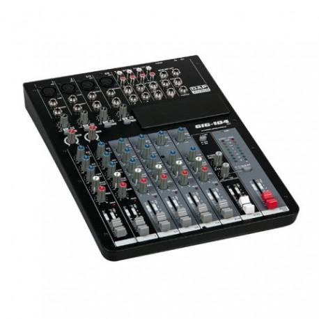 Mixer Dap Audio GIG-104C