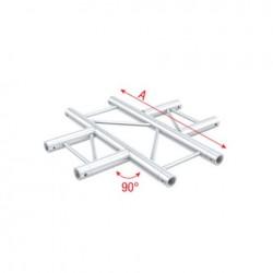 Grinda Showtec 4-Way horizontal Pro-30 Step F Truss