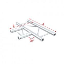 Grinda Showtec Cross horizontal Pro-30 Step F Truss