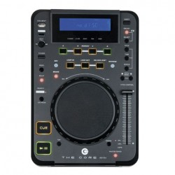 CD player cu USB DAP Audio CORE CDMP-750