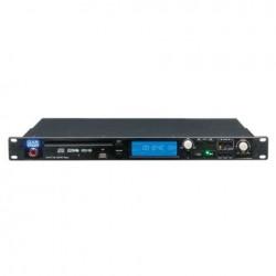 CD & MP3 player DAP Audio CDMP-150