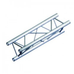 Grinda Showtec Straight 2500mm Deco-22 Triangle