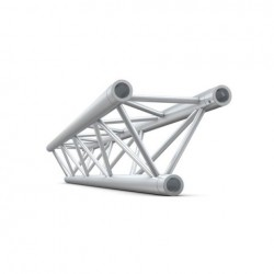 Grinda Showtec Straight 710mm Pro-30 Triangle P Truss