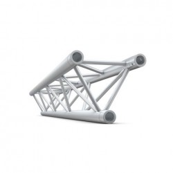 Grinda Showtec Straight 4000mm Pro-30 Triangle P Truss