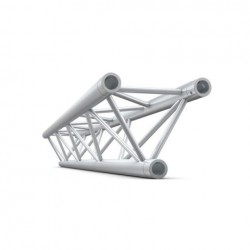 Grinda Showtec Straight 5000mm Pro-30 Triangle P Truss