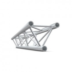 Grinda Showtec Straight 2500mm Pro-30 Triangle F Truss