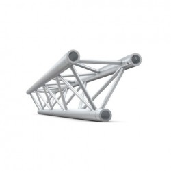 Grinda Showtec Straight 5000mm Pro-30 Triangle F Truss