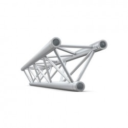 Grinda Showtec Straight 290mm Pro-30 Triangle G Truss