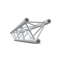 Grinda Showtec Straight 500mm Pro-30 Triangle G Truss
