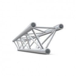 Grinda Showtec Straight 2500mm Pro-30 Triangle G Truss