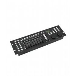 Controller DMX 240 canale Eurolite DMX Operator 240