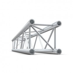 Grinda Showtec Straight 290mm Pro-30 Square P Truss